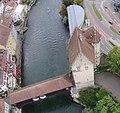 Baden Landvogteischloss historisches Museum Holzbrücke 2014-08-24.jpg