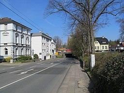 Bahnhofstraße in Dortmund