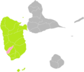 Baillé (Guadeloupe) dans son Arrondissement.png