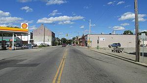 Bainbridge, Ross County, Ohio - Image: Bainbridge OH2
