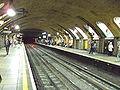 Baker Street underground station - DSC07030.JPG