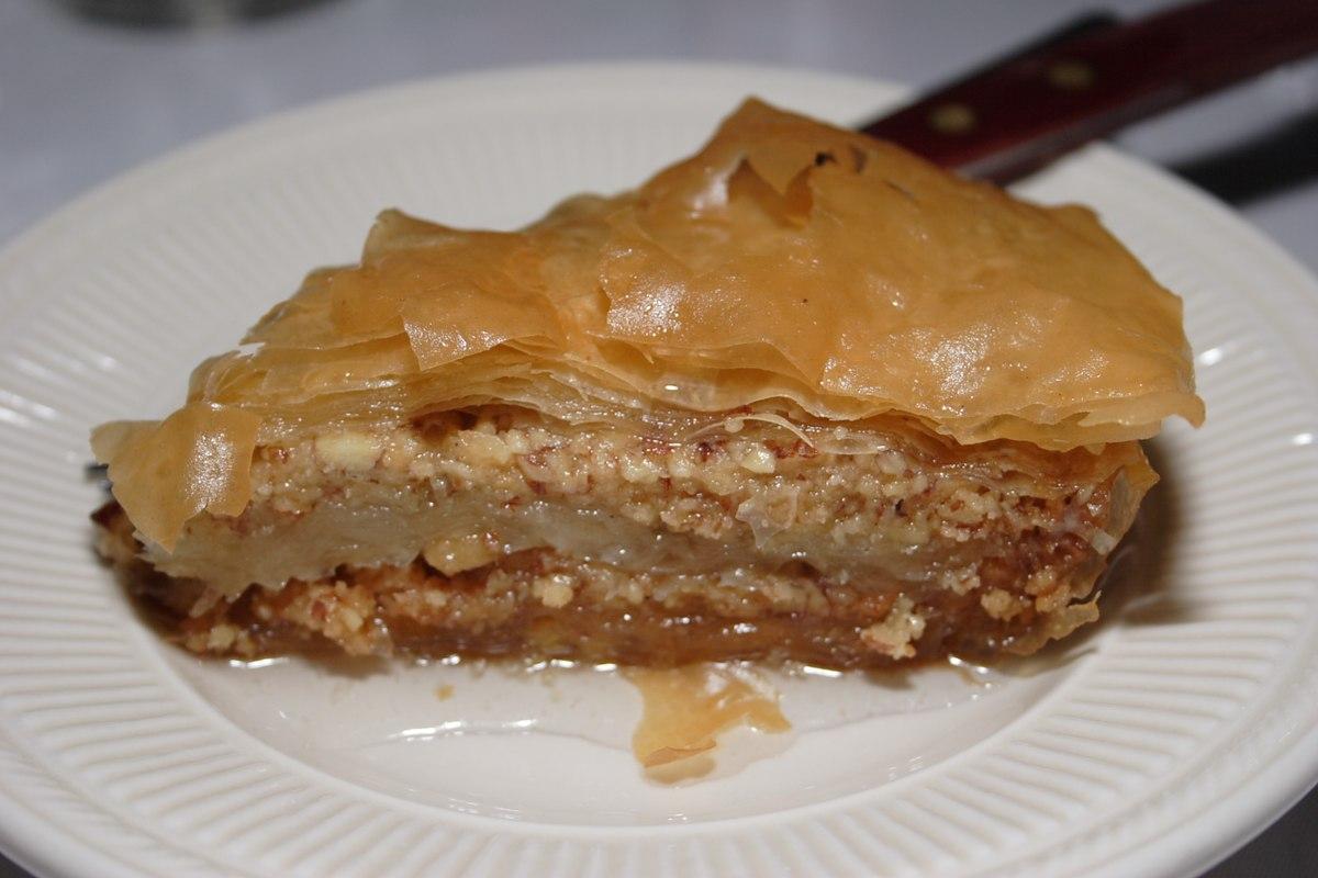 Greek Snack Food Recipes