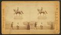 Ball's statue of Washington (near view), by J.W. & J.S. Moulton.png
