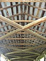Ballard Road Covered Bridge, ceiling.jpg