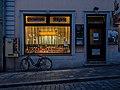 Bamberg Weinstube Lugbank P1134163.jpg