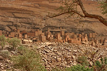 Bandiagara escarpment 2.jpg
