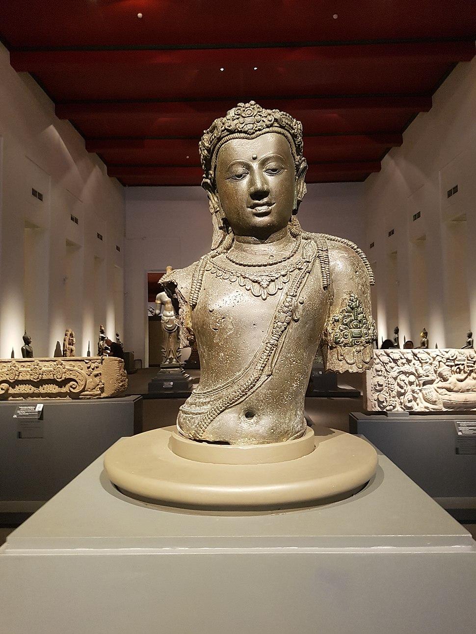 Bangkok National Museum - 2017-04-22 (053)