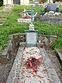 Banská Bystrica - hrob J. Decretta Matejovie.JPG