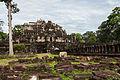 Baphuon, Angkor Thom, Camboya, 2013-08-16, DD 08.jpg