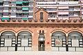 "Barcelona. ""La Maternitat"" complex (formerly an orphanage). Laundry (1893-95). Camil Oliveras, architect. (19224452768).jpg"