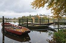Fond Du Lac Wi >> Barque — Wikipédia
