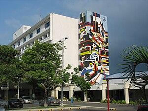 Barranquilla - CARI