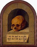 Culte de la Mort-vie dans les catacombes