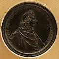 Bartolomeo Vaggelli, medaglia del cardinale pietro ottoboni, 1709.jpg