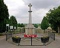 Barton-Upon-Humber War Memorial - geograph.org.uk - 207179.jpg