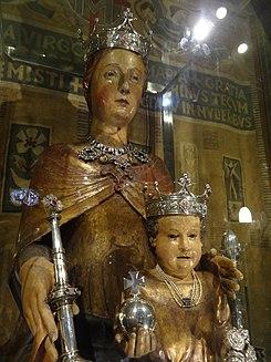 Basílica de la Mercè - Cambril - 11.JPG