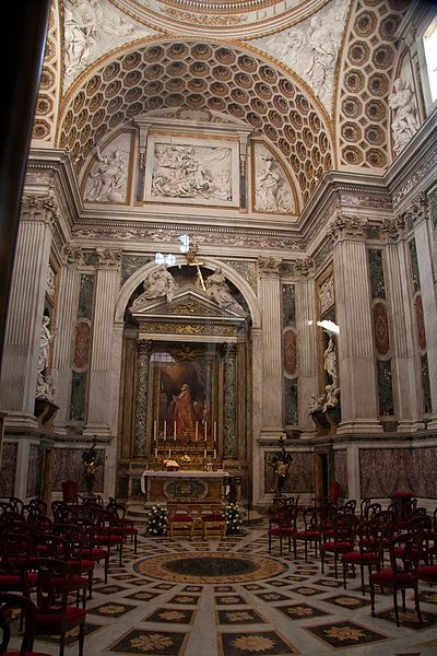 File:Basilica di San Giovanni in Laterano - Interior 7.jpg