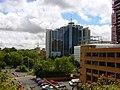 Basingstoke Churchill Plaza - geograph.org.uk - 500950.jpg
