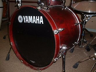 Bass drum - Image: Bass drum