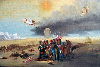 Ingavi Province - Battle of Ingavi