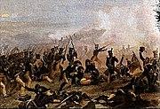 ... ・レーンの戦い (1814