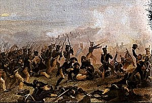 Battle of Lundy's Lane - Image: Battle of Lundys Lane