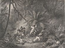 Battle of Ravine-à-Couleuvres (Girardet and Outhwaite).jpg