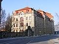 Bayreuth - Justizpalast Bayreuth (Außenansicht).jpg