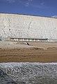 Beach Huts, Rottingdean - geograph.org.uk - 227900.jpg
