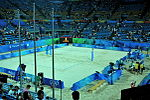 Beach Volleyball Ground 2008 Olympics.jpg