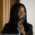 Beatrice Dossah 1st International Conference on Landcare Studies.jpg