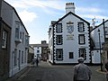 Beaumaris - White Lion Hotel - geograph.org.uk - 1437540.jpg