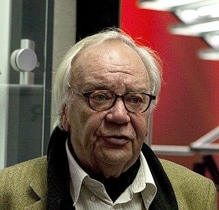 Jürgen Becker (poet) German writer and translator
