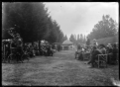 Bee-keepers' day at the government-run apiary at Ruakura, 1921 ATLIB 312859.png