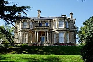 Beechwood Park, Newport