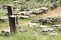 Beejamandal Temple, ASI Excavation Site 14.jpg