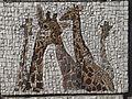 Belgrade zoo mosaic0183.JPG