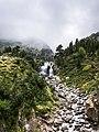 Benasque - Aigualluts - Cascada 02.jpg