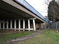 Beneath Redbridge Causeway - geograph.org.uk - 344663.jpg