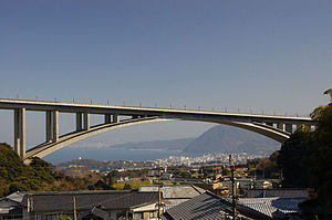 Beppu Myoban bridge.jpg