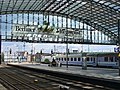 Berlin - Zug Nach Warschau (Train to Warsaw) - geo.hlipp.de - 38585.jpg
