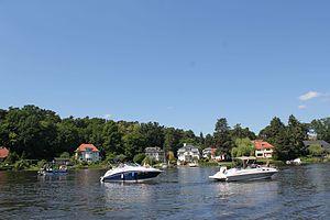 Wannsee - Stölpchensee