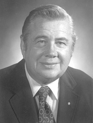 Bernard F. Sliger