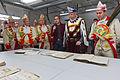 Besuch Kölner Dreigestirn im Historischen Archiv der Stadt Köln -9706.jpg