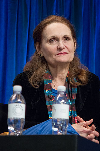 Beth Grant - Grant at PaleyFest 2013's panel for The Mindy Project