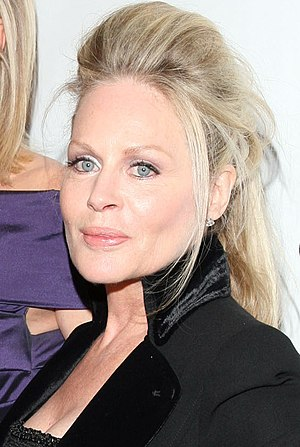 Beverly D'Angelo - D'Angelo in February 2012