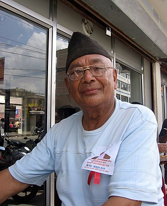 Newa music - Bhrigu Ram Shrestha is one of the wellknown names in modern music