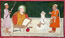biography of sufi saint salim chisti