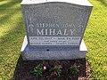 Bilingual gravestone in Berwick - Mihaly.jpg