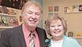 Bill & Gloria Gaither, Sept. 2016.jpg